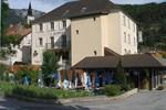 Отель Hôtel Restaurant Les Alpins