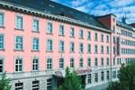 Отель Mövenpick Hotel Berlin Am Potsdamer Platz