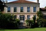 Мини-отель Château de Grenier