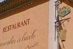 Мини-отель Hotel Restaurant Le Moulin à Huile