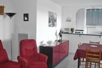 Апартаменты Apartment Le Beaupre Canet-en-Roussillon