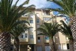 Отель Apartment Marines II Canet Plage