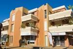 Апартаменты Apartment La Croix du Sud I Cavalaire