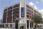 Отель Hilton Garden Inn Terre Haute
