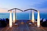 Отель Radisson Blu 1835 Hotel & Thalasso, Cannes