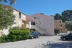 Апартаменты Apartment Les Lavandes III Saint Cyr Sur Mer