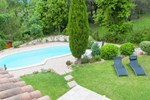 Villa Lou Escuma Bagnols En Foret