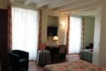 Отель Auberge Relais Du Cheval Blanc