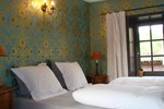 Мини-отель Chambres d'hôtes Rougeclos