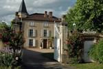 Мини-отель Chateau de la Fléchère
