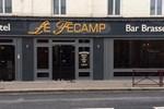 Отель Hotel Le Fecamp