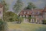 Мини-отель Château de Brinay