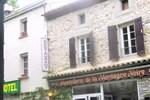 Отель Hotel Restaurant De La Montagne Noire