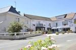 Отель Logis Chez Germaine