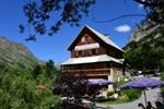 Отель Auberge du Pont de l'Alp