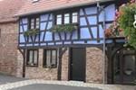 Отель Relais Route du Vin