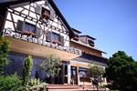 Отель Hostellerie Reeb