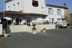 Отель Auberge De Vivonne