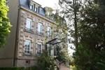 Мини-отель Les Jardins d'Aïka