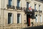 Отель Le Logis De Saint Vincent