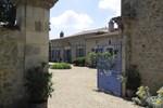 Мини-отель Chambres d'Hôtes La Sauvageonne