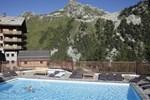 Отель Pierre & Vacances Premium Arc 1950 Le Village