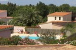 Apartment Hameaux Capellans II Saint Cyprien