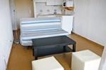 Апартаменты Apartment Les Fregates III Saint Cyprien