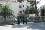 Apartment Residence Du Parc St Raphael