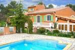 Villa Nicou Bagnols En Foret