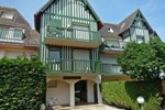 Отель Apartment Gallion Benerville sur mer