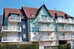 Апартаменты Apartment Cap Bleu Benerville sur mer
