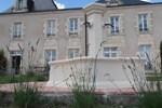 Отель Château Sainte Marie