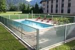Отель Mont Blanc Hotel