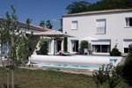 Мини-отель Villa Carcajou