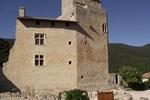 Мини-отель Les Terrasses du Château