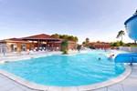 Отель Village de vacances - Résidence Nemea Le Hameau De L'aouchet
