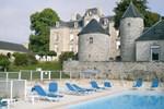 Отель Manoir de Kerhuel