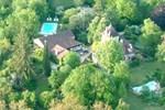 Отель Le Neuf Golf Du Bouysset
