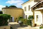 Мини-отель La Closerie de Fronsac