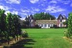 Гостевой дом Chateau Loudenne