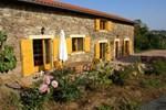 Гостевой дом Domaine du Buisson