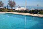 Отель Best Western Hotel Paradou Mediterranée