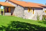 Апартаменты Holiday Home Maison Belledent Solignac sur Loire