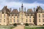 Гостевой дом Chateau De Saint Loup