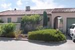 Holiday Home Glennon La Motte en Provence