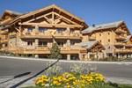 Отель Résidence CGH Le Cristal de l'Alpe