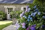 Отель Cottage du Mesnil des Bois