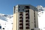 Apartment Borsat III Tignes
