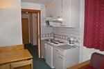 Apartment Club IV Tignes